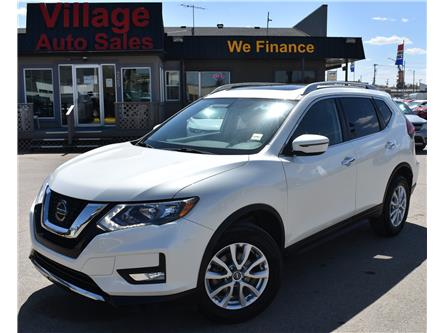2018 Nissan Rogue SV (Stk: P38238) in Saskatoon - Image 1 of 21