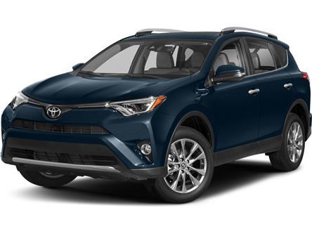2018 Toyota RAV4 Limited (Stk: 6315-1) in Stittsville - Image 1 of 8