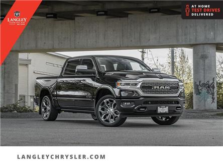 2020 RAM 1500 Limited (Stk: LC0769) in Surrey - Image 1 of 29
