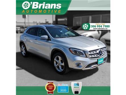 2020 Mercedes-Benz GLA 250 Base (Stk: 14427A) in Saskatoon - Image 1 of 25