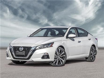 2021 Nissan Altima 2.5 Platinum (Stk: 11928) in Sudbury - Image 1 of 23