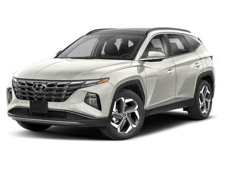 2022 Hyundai Tucson Preferred w/Trend Package (Stk: N23147) in Toronto - Image 1 of 9