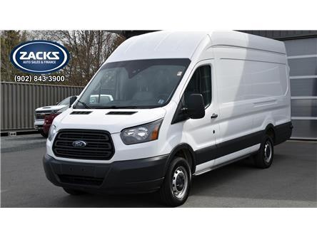 2016 Ford Transit-250 Base (Stk: 21185) in Truro - Image 1 of 23