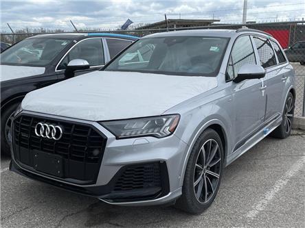 2021 Audi Q7 55 Technik (Stk: 210713) in Toronto - Image 1 of 5