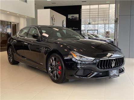 2021 Maserati Ghibli S Q4 GranSport (Stk: 711MA) in Oakville - Image 1 of 17