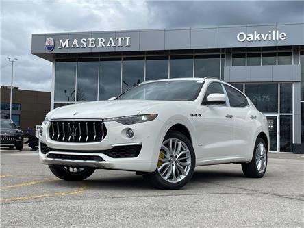 2021 Maserati Levante GranLusso (Stk: 739MA) in Oakville - Image 1 of 17