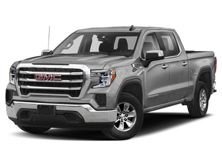 2021 GMC Sierra 1500 SLE (Stk: ZMNT8K) in Terrace Bay - Image 1 of 9