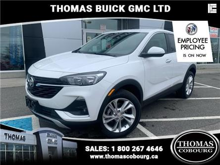 2021 Buick Encore GX Preferred (Stk: B35875) in Cobourg - Image 1 of 21