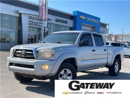 2008 Toyota Tacoma TACOMA / 4CYL / CREW CAB / (Stk: 270954A) in BRAMPTON - Image 1 of 15