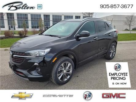 2021 Buick Encore GX Select (Stk: MB094409) in Bolton - Image 1 of 15