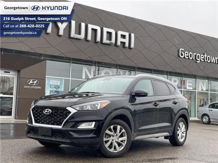 2020 Hyundai Tucson Preferred (Stk: 1221A) in Georgetown - Image 1 of 23