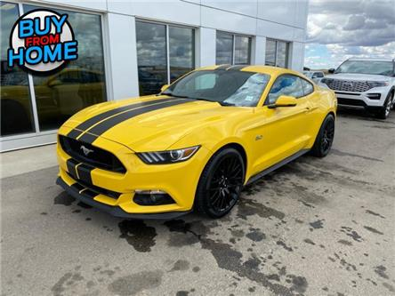 2015 Ford Mustang GT (Stk: PC1631) in Nisku - Image 1 of 18