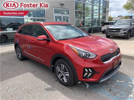2021 Kia Niro Plug-In Hybrid EX (Stk: 2111652) in Toronto - Image 1 of 9