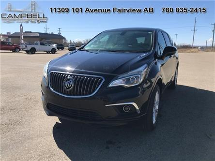 2017 Buick Envision Preferred (Stk: 10709C) in Fairview - Image 1 of 7