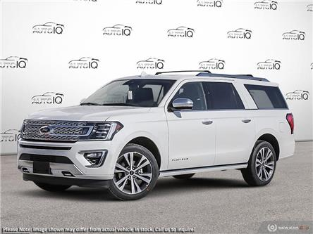 2021 Ford Expedition Max Platinum (Stk: 21L2550) in Kitchener - Image 1 of 22