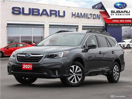 2021 Subaru Outback Touring (Stk: S8724) in Hamilton - Image 1 of 29