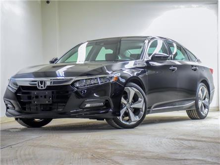 2018 Honda Accord Touring (Stk: 53899) in Newmarket - Image 1 of 23