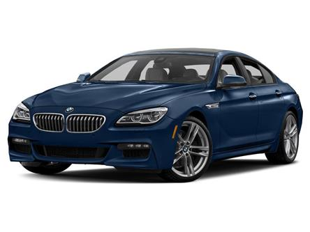 2018 BMW 650 Gran Coupe  (Stk: DB8158) in Oakville - Image 1 of 9