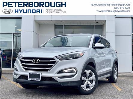 2018 Hyundai Tucson Base 2.0L (Stk: H12918A) in Peterborough - Image 1 of 30