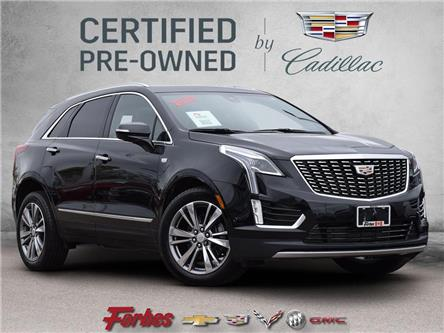2020 Cadillac XT5 Premium Luxury (Stk: 192818) in Waterloo - Image 1 of 29