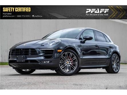 2017 Porsche Macan GTS (Stk: 23563AA) in Mississauga - Image 1 of 22