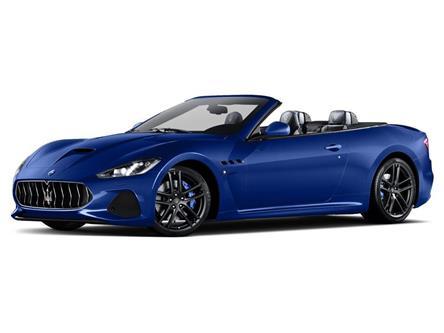 2018 Maserati GranTurismo  (Stk: U637) in Oakville - Image 1 of 2