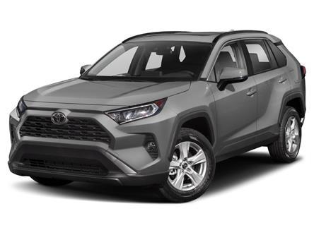 2021 Toyota RAV4 XLE (Stk: N21300) in Timmins - Image 1 of 9