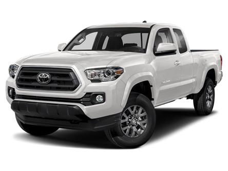 2021 Toyota Tacoma Base (Stk: N21302) in Timmins - Image 1 of 9