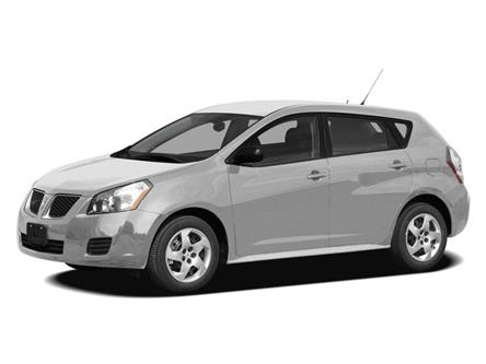 2009 Pontiac Vibe Base (Stk: SUB2647A) in Charlottetown - Image 1 of 2
