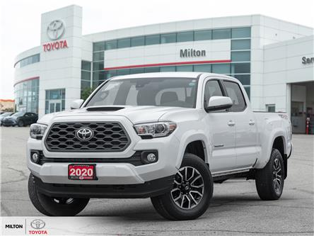 2020 Toyota Tacoma Base (Stk: 047656A) in Milton - Image 1 of 21