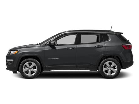 2017 Jeep Compass North (Stk: 21J094B) in Kingston - Image 1 of 2