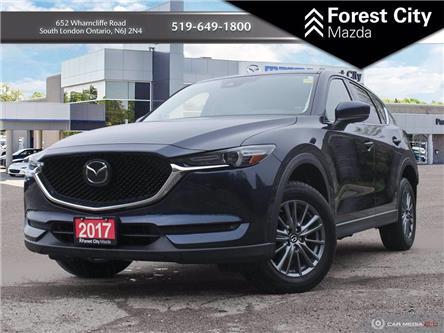 2018 Mazda Mazda3 Sport  (Stk: 21MX5179B) in Sudbury - Image 1 of 35
