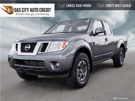 2019 Nissan Frontier PRO-4X (Stk: MT5605A) in Medicine Hat - Image 1 of 25