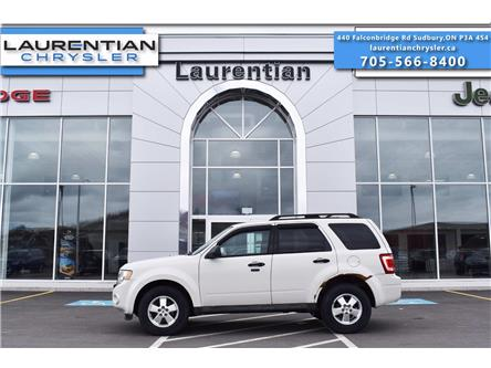 2011 Ford Escape XLT Automatic (Stk: P0097C) in Sudbury - Image 1 of 24