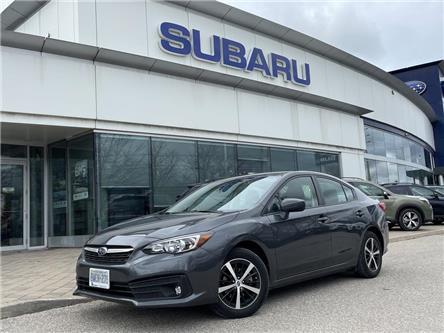 2020 Subaru Impreza Touring (Stk: 200484) in Mississauga - Image 1 of 3