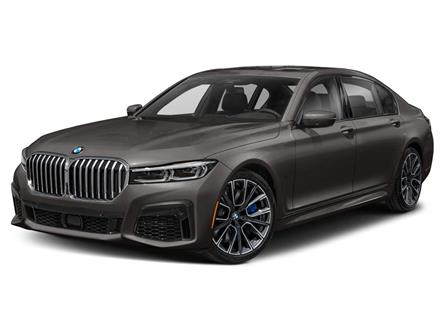 2021 BMW 750i xDrive (Stk: 21792) in Thornhill - Image 1 of 9