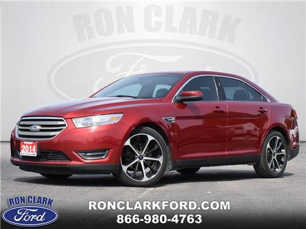 2014 Ford Taurus SEL (Stk: 15916-1) in Wyoming - Image 1 of 25