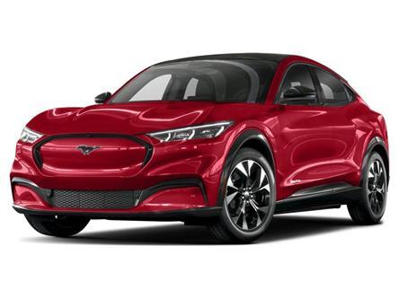 2021 Ford Mustang Mach-E Premium (Stk: DV564) in Ottawa - Image 1 of 3