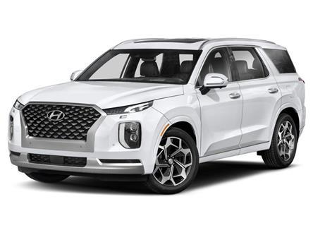 2021 Hyundai Palisade Ultimate Calligraphy (Stk: R21277) in Brockville - Image 1 of 9