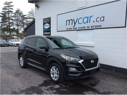 2020 Hyundai Tucson Preferred (Stk: 210340) in Ottawa - Image 1 of 21