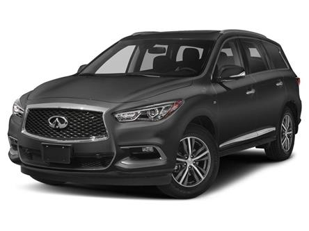 2020 Infiniti QX60 Limited Edition (Stk: J20050) in London - Image 1 of 9
