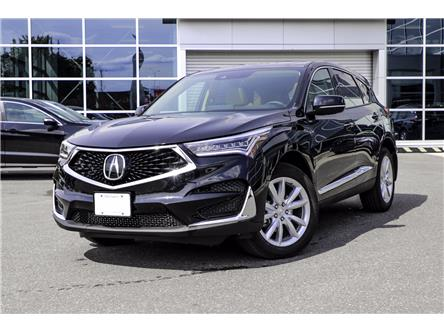 2021 Acura RDX Tech (Stk: 15-19638) in Ottawa - Image 1 of 29