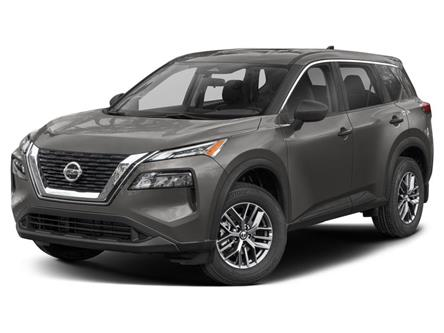 2021 Nissan Rogue SV (Stk: 4962) in Collingwood - Image 1 of 8