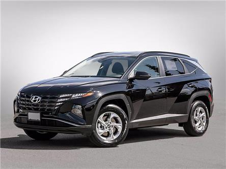 2022 Hyundai Tucson Essential (Stk: D20008) in Fredericton - Image 1 of 23
