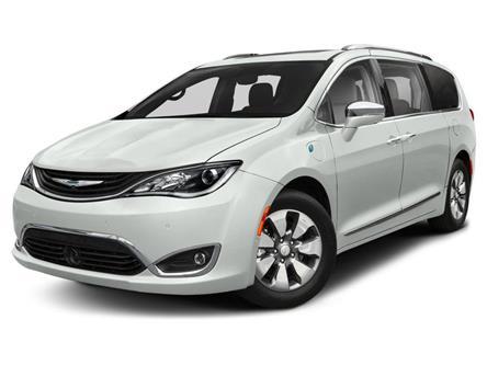 2020 Chrysler Pacifica Hybrid Limited (Stk: 21149) in Brampton - Image 1 of 9