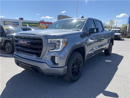 2021 GMC Sierra 1500 Elevation (Stk: R10725) in Ottawa - Image 1 of 20