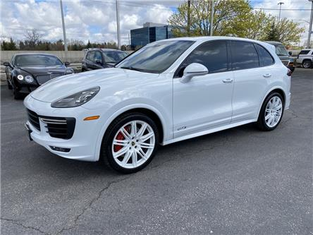 2018 Porsche Cayenne GTS (Stk: ML4814A) in Oakville - Image 1 of 23