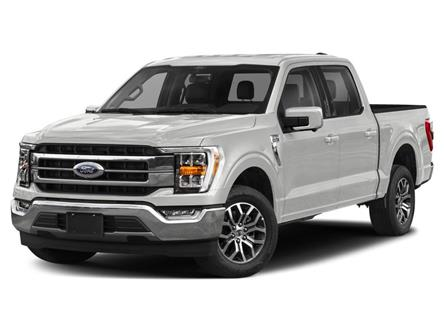 2021 Ford F-150 Lariat (Stk: 21180) in Wilkie - Image 1 of 9