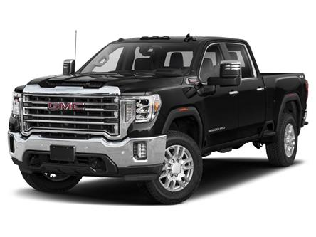 2021 GMC Sierra 2500HD Base (Stk: R10715) in Ottawa - Image 1 of 9