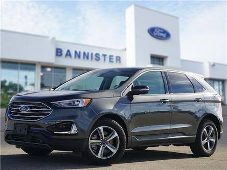 2020 Ford Edge SEL (Stk: PA2107) in Dawson Creek - Image 1 of 17